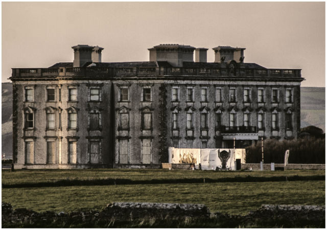 Loftus Hall, Co Wexford
