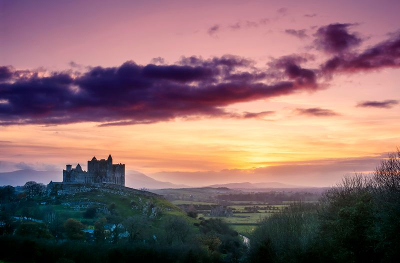 Cashel Castle, Co Tipperary