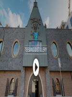 Teeling Whiskey Virtual Tour